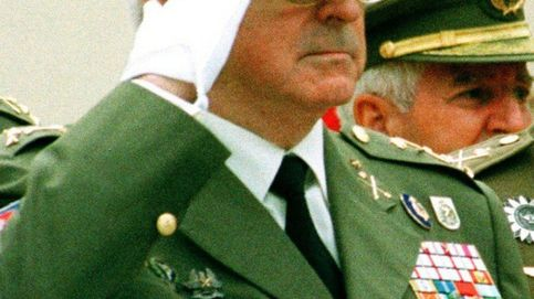 Muere José Faura, el general que preparó al Ejército para el siglo XXI