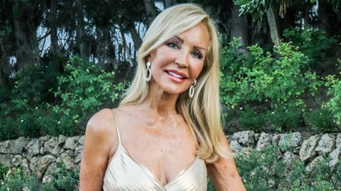 La historia de Carmen Lomana y la barra de labios coral, el truco antiedad