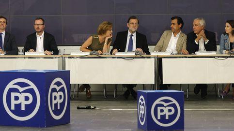 Cuenta atrás para un Comité Ejecutivo del PP en el que no se votará nada