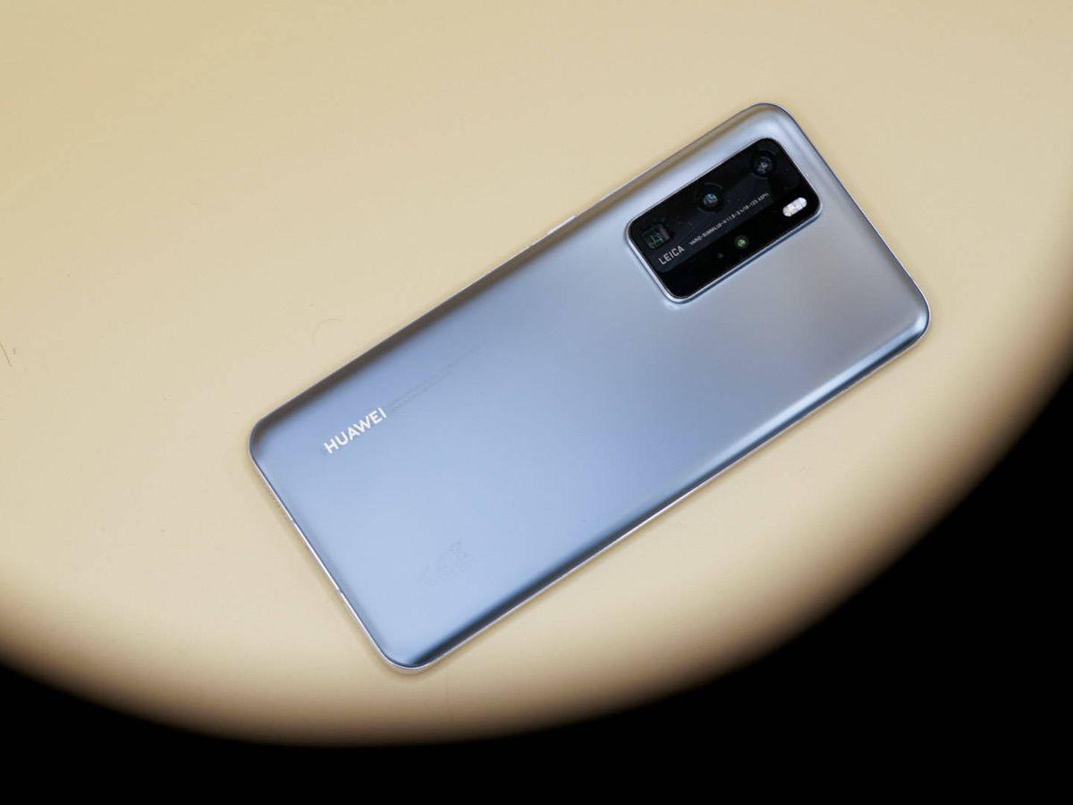 Foto: Huawei P40 Pro. Foto: M. Mcloughlin.