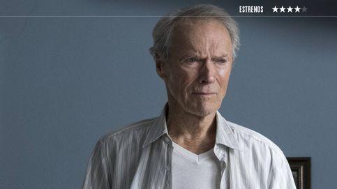 'Mula': Clint Eastwood se despide de nosotros haciéndonos llorar