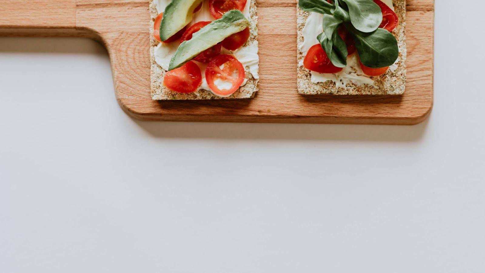 Foto: No solo la dieta adelgaza, el orden también. (Imagen: Alison Marras)