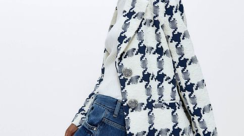 Te contamos por qué este blazer de Uterqüe es todo lo que necesitas para ir a la última este invierno