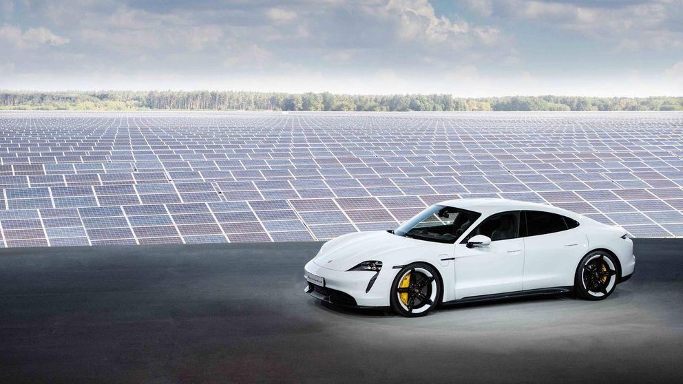 El primer eléctrico de Porsche: el modelo Taycan, el deportivo ideal para una nueva era