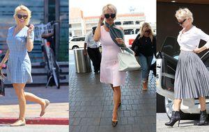 Así es la nueva Pamela Anderson