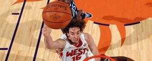 Llega el All Star: la histórica fiesta de la NBA en la que Pau Gasol no será tan protagonista