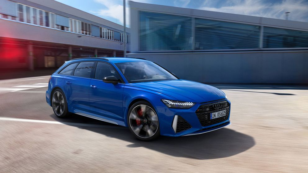 El aniversario de la gama más exclusiva de Audi que nació con un familiar hace 25 años