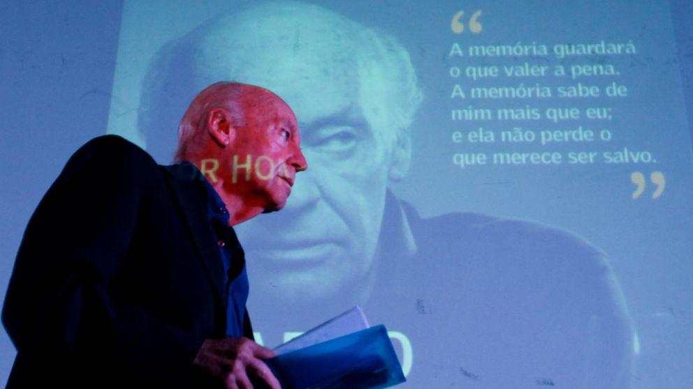 Eduardo Galeano en una docena de frases
