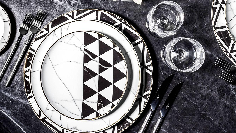 Foto: Imagen de Carrara, colección creada por la diseñadora francesa Coline Le Corre.