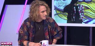Post de Manel Navarro (Eurovisión):