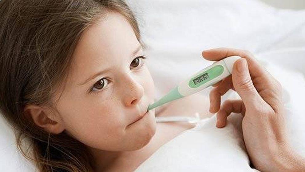Los mejores remedios caseros para curar la garganta inflamada en niños