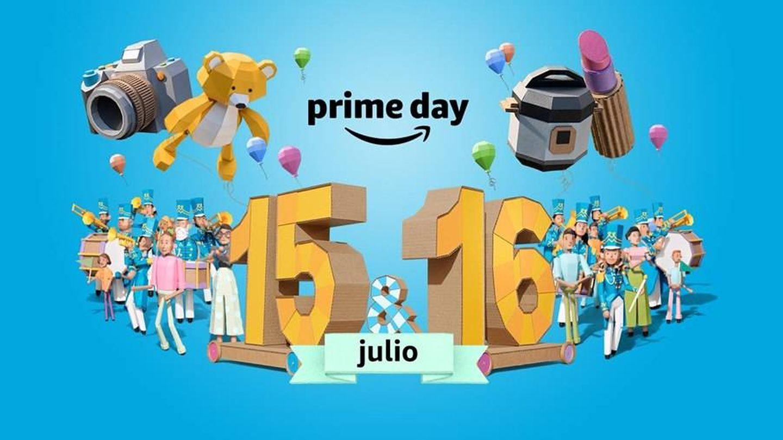 Amazon recurre a los 'Prime Days' para conseguir más socios a nivel mundial.