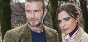Post de Así ha sido el cumpleaños con final sorpresa de David Beckham