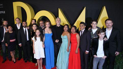 Netflix retira los subtítulos de 'Roma' en español de España y mantiene los originales