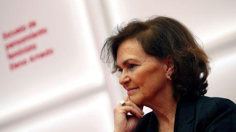De Zarzuela a Quintos de Mora: Carmen Calvo, la vicepresidenta Inditex