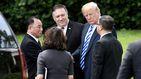 Trump confirma que finalmente se reunirá con Kim Jong-un el 12 de junio