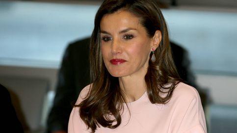 La Reina preside la reunión de la Fundación de Ayuda a la Drogadicción