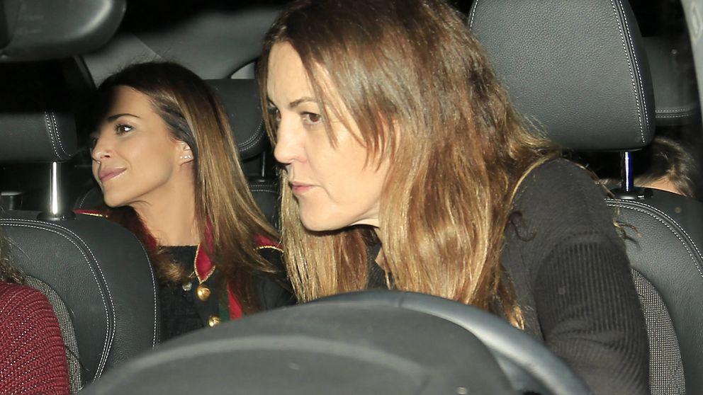 Paula Echevarría presenta a Miguel Torres a su hija: el significativo regalo del futbolista