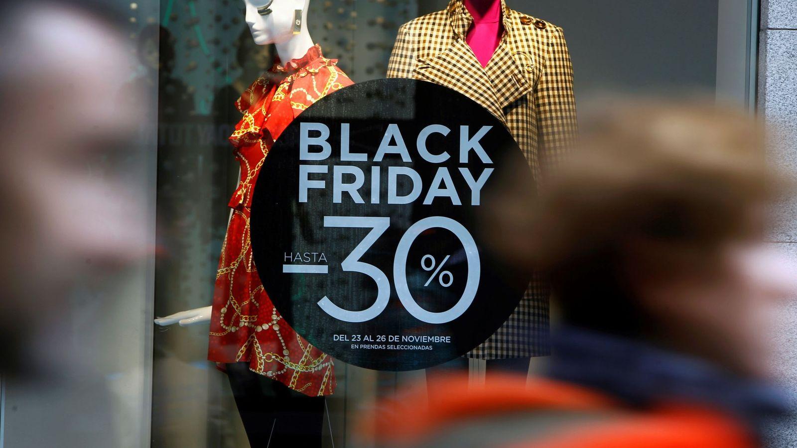 ed109b0d6f Black Friday en Zara