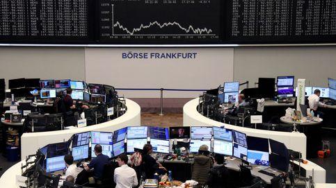 El Ibex se salva de otro día negro 'in extremis' por el despegue de Wall Street