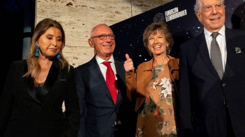 De Godó a Isak Andic: la jet catalana entierra la política unas horas