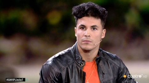 'GH VIP 7'   Kiko Jiménez se encara con Diego Matamoros tras sus duros insultos