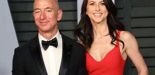 Post de El enigma MacKenzie Bezos, disparada en la lista de los más ricos del mundo