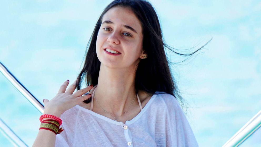 La prensa 'oficializa' el primer amor de Victoria Federica por Gonzalo Caballero