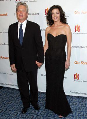 Catherine Zeta-Jones sueña con tener otro hijo