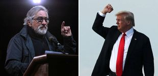 Post de La pelea Donald Trump vs. Robert de Niro sigue: el presidente carga contra el actor