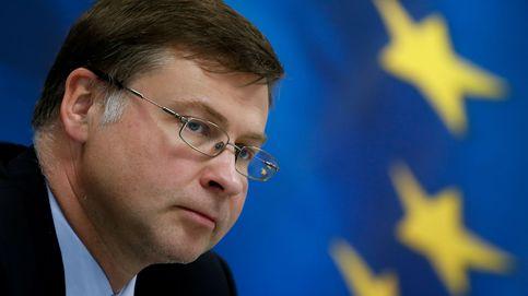 Bruselas confirma su satisfacción con los presupuestos de Italia: no habrá sanción