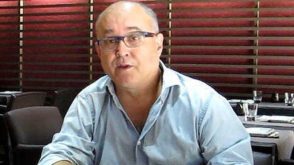 Ricardo Sanz: El sushi no es sólo comida, tiene su oficio tras la barra