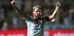Post de El Barça no controla la renovación de Messi