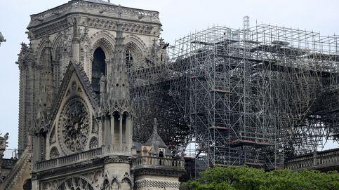 Última hora sobre el incendio de Notre-Dame en París | El fuego fue accidental