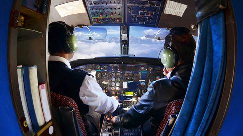 El sistema secreto de los pilotos para no tener problemas entre ellos