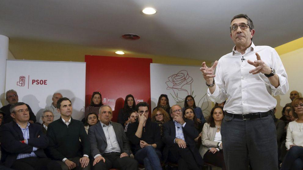 López da la bienvenida a Sánchez al debate de las propuestas