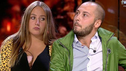 La aplaudida reacción de Rocío Flores en 'SV' al descubrir las mentiras de Avilés