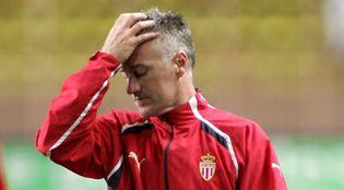 Foto: Deschamps presenta su dimisión por malos resultados Mónaco