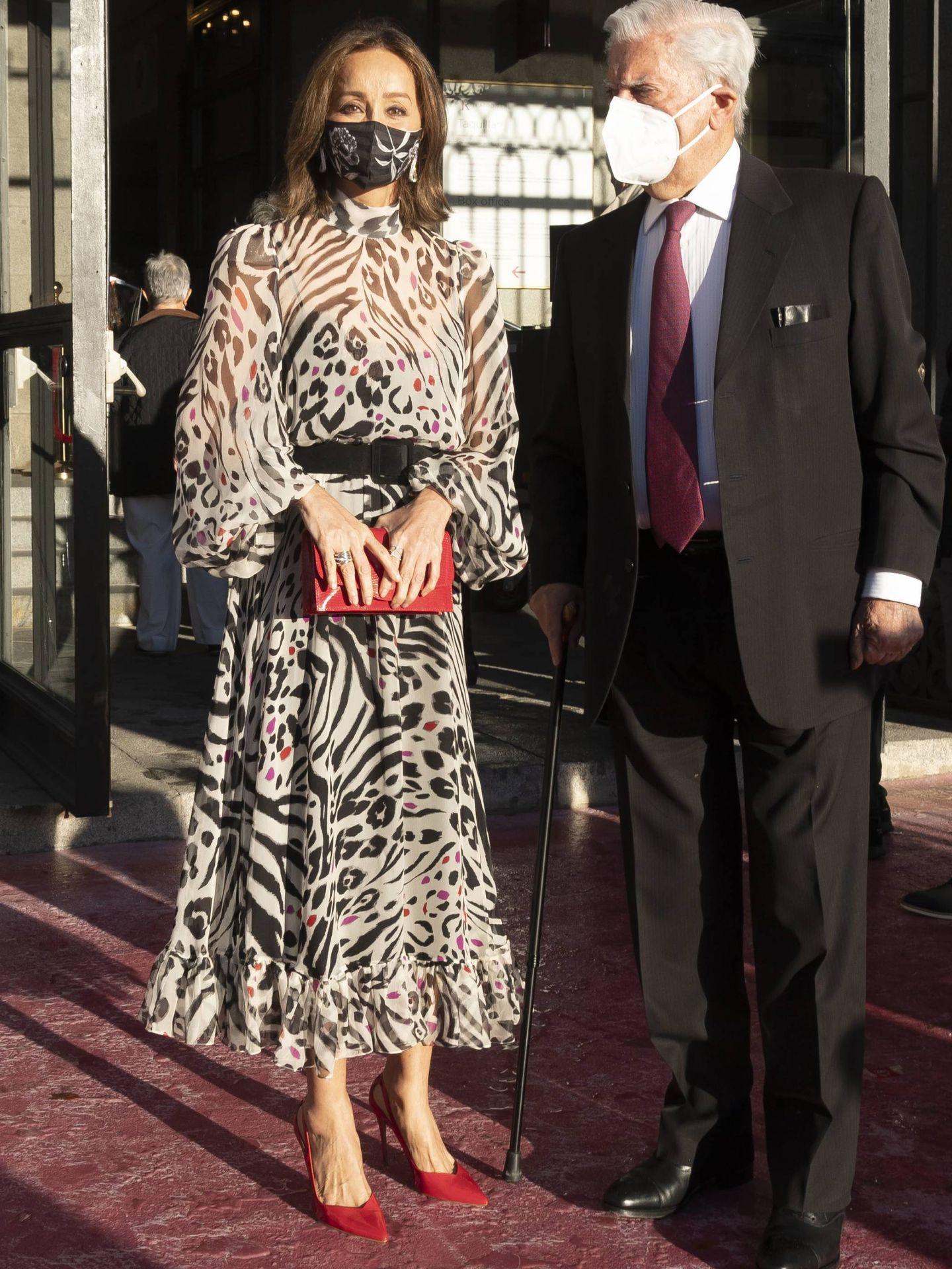 Isabel y Mario. (Cordon Press)