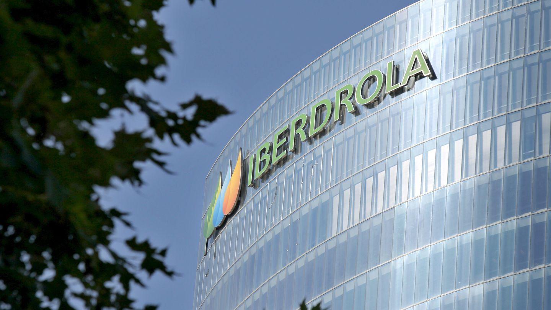 Sede central en Bilbao de Iberdrola.