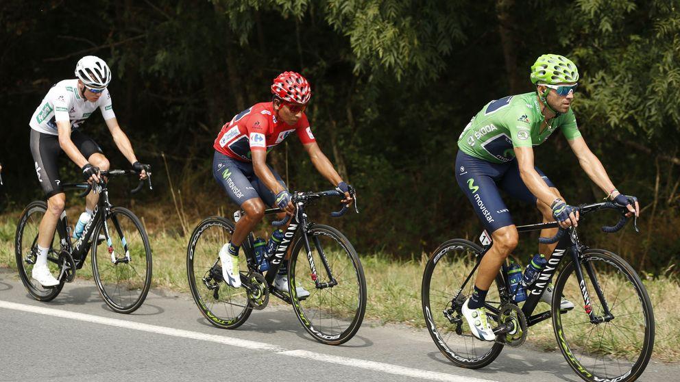 Así vivimos en directo la etapa reina de la Vuelta a España en los Pirineos