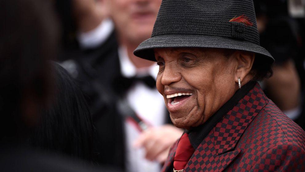 Muere el polémico padre de Michael Jackson a los 89 años de edad
