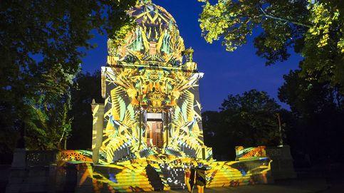 Noche de los museos en Budapest
