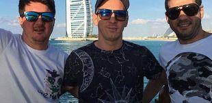 Post de Cárcel para un hermano mayor de Messi por posesión ilegal de armas