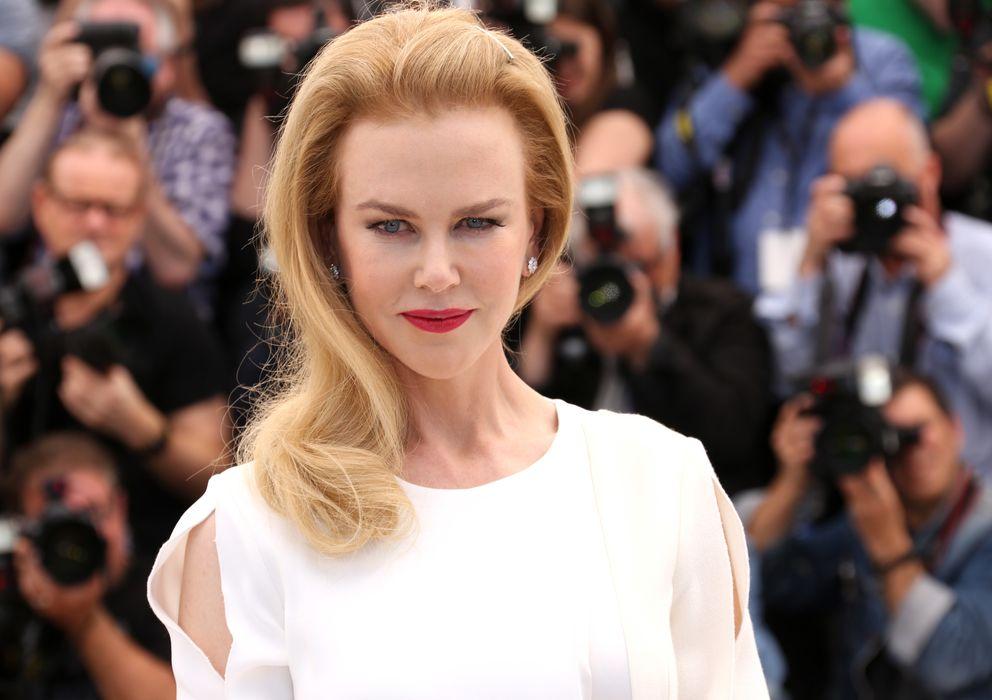 Foto: Nicole Kidman en una imagen de archivo (Gtres)