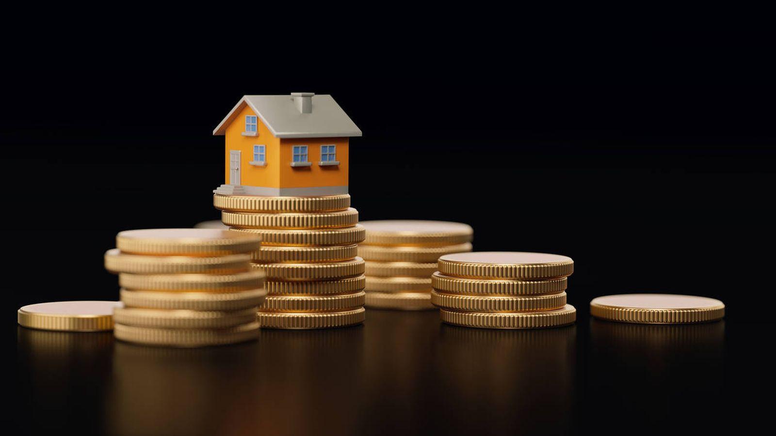 Foto: Las modificaciones en las hipotecas que exijan nueva tasación, exentas de impuestos. (iStock)