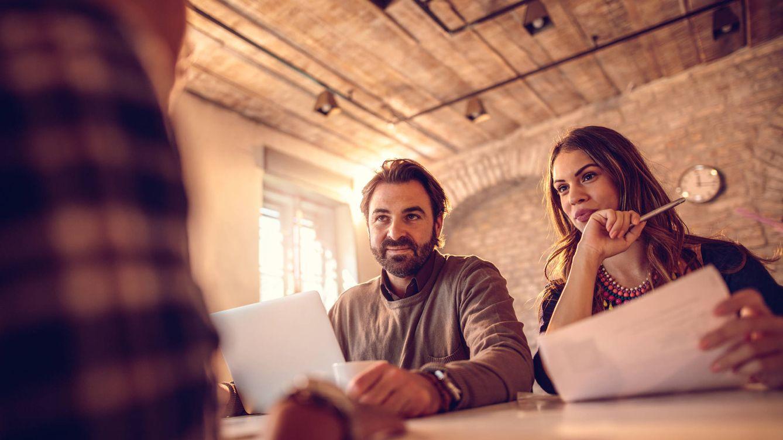 El CEO que comparte su pregunta secreta para cualquier entrevista de trabajo