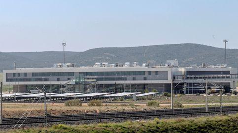 El aeropuerto de Ciudad Real tendrá nuevo dueño