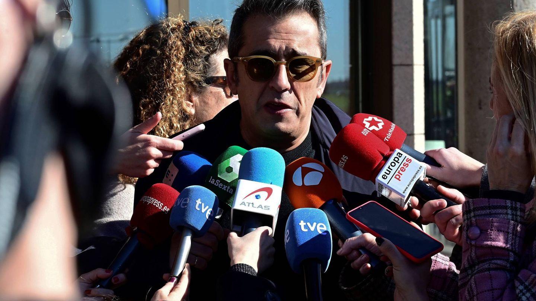 Andreu Buenafuente. (EFE)