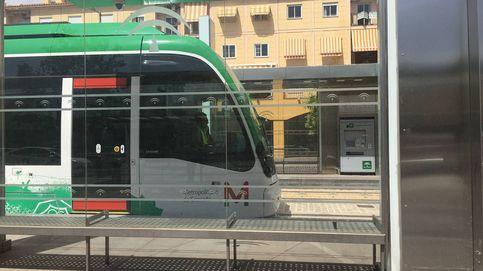 Metro Granada: más incidentes y escasa formación de los maquinistas